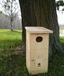 Merganser Box