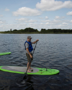 Ken Whillans Paddleboard Rentals