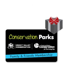 Conservation Parks Membership Gifts
