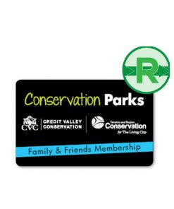 Renewal: Conservation Parks Membership